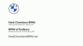BMW TV Spot, 'There's an X for That: X7 and X5' Song by NOISY [T2] - Thumbnail 9