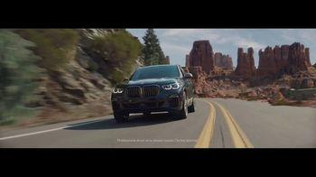 BMW TV Spot, 'There's an X for That: X7 and X5' Song by NOISY [T2] - Thumbnail 3