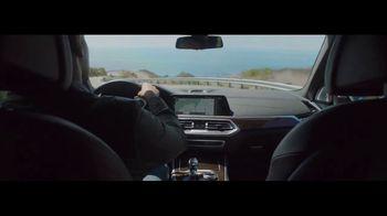 BMW TV Spot, 'There's an X for That: X7 and X5' Song by NOISY [T2] - Thumbnail 4
