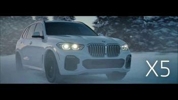 BMW TV Spot, 'There's an X for That: X7 and X5' Song by NOISY [T2] - Thumbnail 6