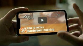The Home Depot TV Spot, 'Las herramientas correctas' [Spanish] - Thumbnail 7