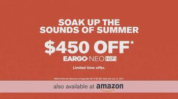 Eargo Neo HiFi TV Spot, 'Sounds of Summer: Overheard Something You Wish You Hadn't' - Thumbnail 7