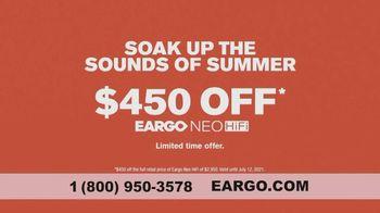 Eargo Neo HiFi TV Spot, 'Sounds of Summer: Overheard Something You Wish You Hadn't' - Thumbnail 8