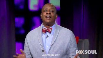 FOX Soul TV Spot, 'The Book of Sean'