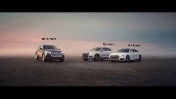 2019 Audi e-tron TV Spot, 'La próxima frontera' [Spanish] [T1] - Thumbnail 7