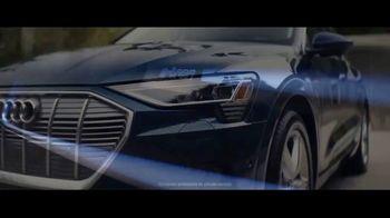 2019 Audi e-tron TV Spot, 'La próxima frontera' [Spanish] [T1] - Thumbnail 5