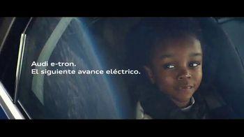 2019 Audi e-tron TV Spot, 'La próxima frontera' [Spanish] [T1] - Thumbnail 6