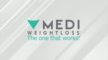 Medi-Weightloss TV Spot, 'Happy New You: Carol' - Thumbnail 2