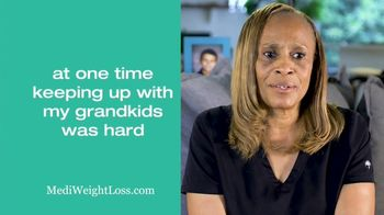 Medi-Weightloss TV Spot, 'Happy New You: Carol' - Thumbnail 4