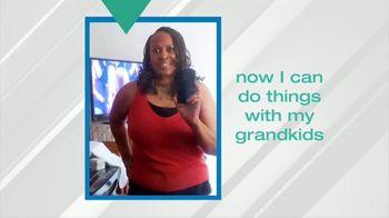 Medi-Weightloss TV Spot, 'Happy New You: Carol' - Thumbnail 6