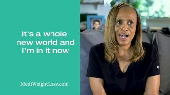 Medi-Weightloss TV Spot, 'Happy New You: Carol' - Thumbnail 7