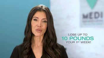 Medi-Weightloss TV Spot, 'Happy New You: Carol' - Thumbnail 8