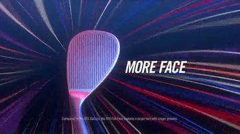 Cleveland Golf RTX Full-Face TV Spot, 'A Flop Shot Machine' - Thumbnail 2