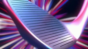 Cleveland Golf RTX Full-Face TV Spot, 'A Flop Shot Machine' - Thumbnail 5