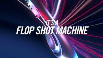 Cleveland Golf RTX Full-Face TV Spot, 'A Flop Shot Machine' - Thumbnail 6