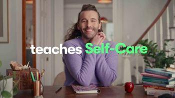 Skillshare TV Spot, 'Self Care' Featuring Jonathan Van Ness