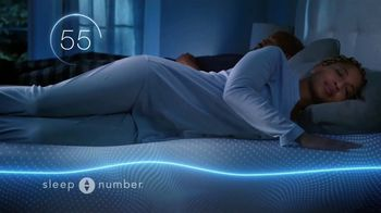 Sleep Number Lowest Prices of the Season TV Spot, 'Dad-Powering: $899'