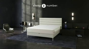 Sleep Number Lowest Prices of the Season TV Spot, 'Dad-Powering: $899' - Thumbnail 1