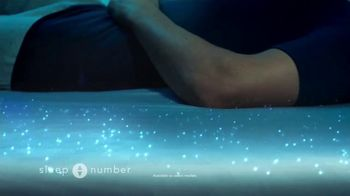 Sleep Number Lowest Prices of the Season TV Spot, 'Dad-Powering: $899' - Thumbnail 6