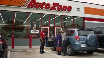 AutoZone TV Spot, 'Servicio Fix Finder gratis: nueva conductora' [Spanish] - Thumbnail 7