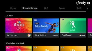 XFINITY TV Spot, '2020 Tokyo Summer Olympics' - Thumbnail 2