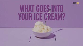 Rebel Creamery TV Spot, 'Time for a Swap' - Thumbnail 1