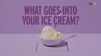 Rebel Creamery TV Spot, 'Time for a Swap' - Thumbnail 2