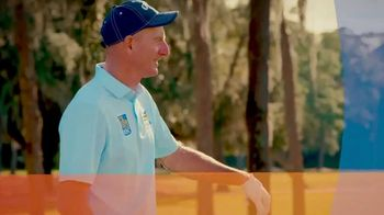 Constellation Energy TV Spot, 'Making Golf Look Easy' Featuring Jim Furyk - Thumbnail 2