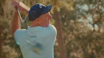 Constellation Energy TV Spot, 'Making Golf Look Easy' Featuring Jim Furyk - Thumbnail 3