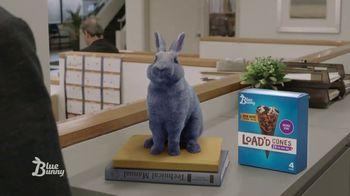 Blue Bunny Ice Cream TV Spot, 'Water Cooler: Load'd Bars' - Thumbnail 5