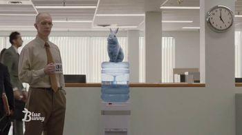 Blue Bunny Ice Cream TV Spot, 'Water Cooler: Load'd Bars' - Thumbnail 8