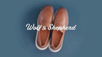 Wolf & Shepherd TV Spot, 'Best of Both Worlds'