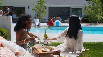 Vivino TV Spot, 'Poolside'