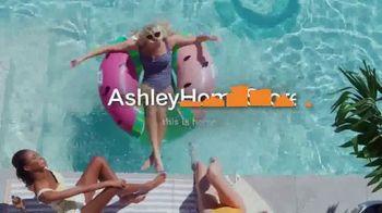 Ashley HomeStore TV Spot, 'Feels Good to Be Home' - Thumbnail 9