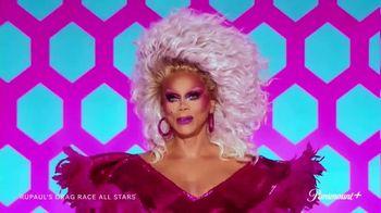 Paramount+ TV Spot, 'RuPaul's Drag Race: All Stars' - Thumbnail 4