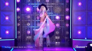 Paramount+ TV Spot, 'RuPaul's Drag Race: All Stars' - Thumbnail 5
