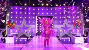 Paramount+ TV Spot, 'RuPaul's Drag Race: All Stars' - Thumbnail 7