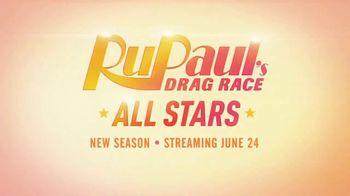 Paramount+ TV Spot, 'RuPaul's Drag Race: All Stars' - Thumbnail 8