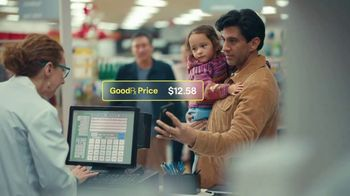 GoodRx TV Spot, 'Good Savings: The Most Out of Things' - Thumbnail 9