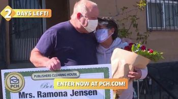 Publishers Clearing House TV Spot, 'Two Days Left: $1,000 a Day' Featuring Brad Paisley - Thumbnail 4