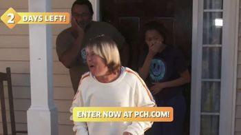 Publishers Clearing House TV Spot, 'Two Days Left: $1,000 a Day' Featuring Brad Paisley - Thumbnail 6
