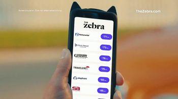 The Zebra TV Spot, 'Larry' - Thumbnail 6