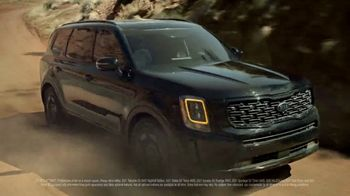Trade up to a Kia Sales Event TV Spot, 'Count on It' [T2]