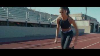 New Balance TV Spot, 'We Got Now: Track' Featuring Sydney McLaughlin - Thumbnail 9
