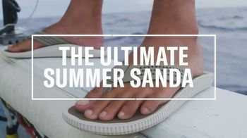 OluKai TV Spot, 'The Ultimate Summer Sandal'