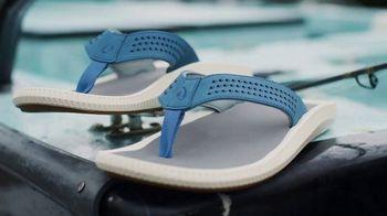 OluKai TV Spot, 'The Ultimate Summer Sandal' - Thumbnail 1