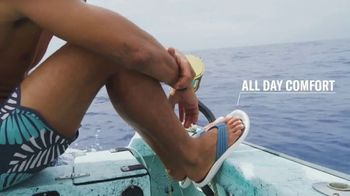 OluKai TV Spot, 'The Ultimate Summer Sandal' - Thumbnail 3