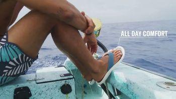 OluKai TV Spot, 'The Ultimate Summer Sandal' - Thumbnail 4