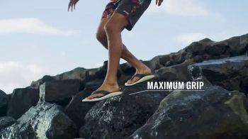 OluKai TV Spot, 'The Ultimate Summer Sandal' - Thumbnail 6