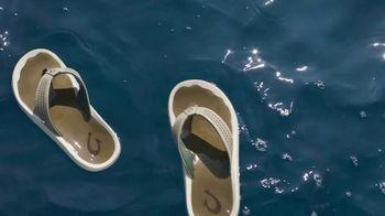 OluKai TV Spot, 'The Ultimate Summer Sandal' - Thumbnail 7